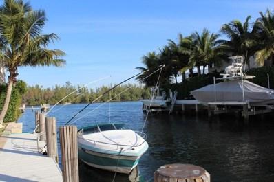750 NE Spanish River UNIT 2040, Boca Raton, FL 33431 - #: RX-10497729