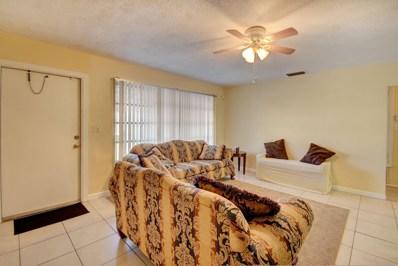 7930 NW 21st Court, Sunrise, FL 33322 - MLS#: RX-10497769