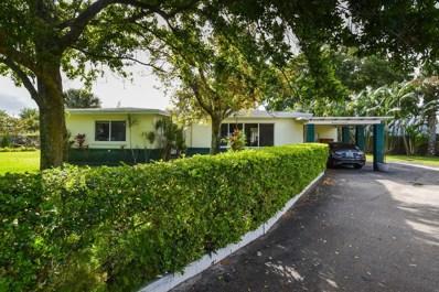 1376 Willow Road, West Palm Beach, FL 33406 - MLS#: RX-10497805
