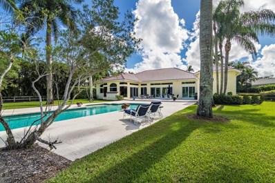 7717 Bold Lad Road, Palm Beach Gardens, FL 33418 - #: RX-10497817