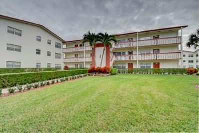 417 Brighton J, Boca Raton, FL 33434 - #: RX-10497858