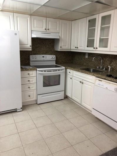 487 Normandy K, Delray Beach, FL 33484 - MLS#: RX-10497868