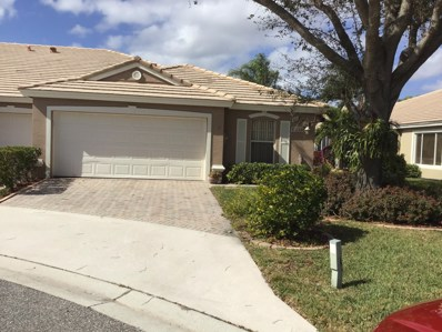 2177 Chickcharnies, West Palm Beach, FL 33411 - #: RX-10497925