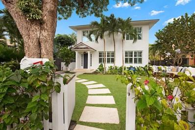 319 Mango Promenade, West Palm Beach, FL 33401 - MLS#: RX-10497963