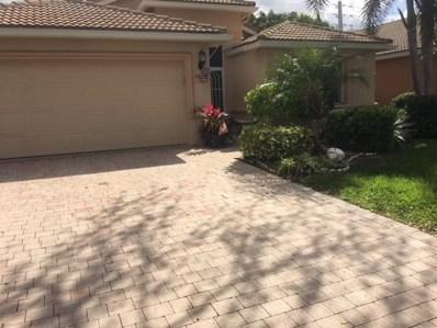 7426 Viale Caterina, Delray Beach, FL 33446 - #: RX-10498008