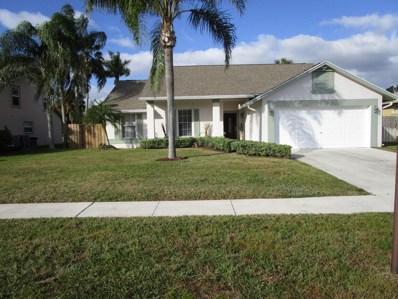 3719 Woods Walk Boulevard, Lake Worth, FL 33467 - MLS#: RX-10498039