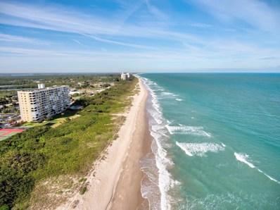 3120 N A1a UNIT 101-S, Fort Pierce, FL 34949 - MLS#: RX-10498084