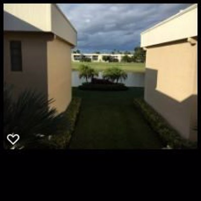 78 Piedmont B, Delray Beach, FL 33484 - #: RX-10498089