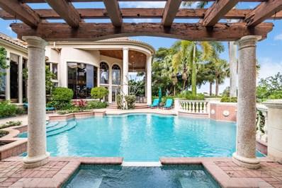42 Saint Thomas Drive, Palm Beach Gardens, FL 33418 - MLS#: RX-10498141