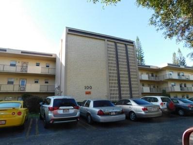 100 Ashbury Road UNIT 208, Hollywood, FL 33024 - MLS#: RX-10498173