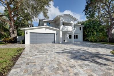 1145 SW 20th Street, Boca Raton, FL 33486 - MLS#: RX-10498175