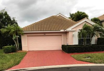 714 Pinehurst Way, Palm Beach Gardens, FL 33418 - MLS#: RX-10498278