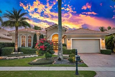 121 Abondance Drive, Palm Beach Gardens, FL 33410 - #: RX-10498301