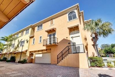 636 Renaissance Way, Delray Beach, FL 33483 - MLS#: RX-10498313
