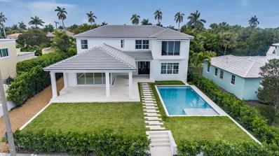 3409 S Flagler Drive, West Palm Beach, FL 33405 - #: RX-10498326