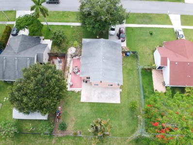 1192 Grandview Circle, Royal Palm Beach, FL 33411 - MLS#: RX-10498346
