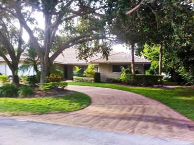 4935 King Palm Circle, Boynton Beach, FL 33436 - #: RX-10498352
