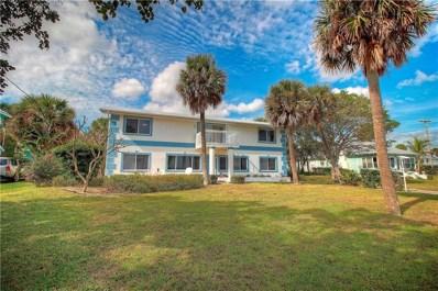 707 S Indian River Drive, Fort Pierce, FL 34950 - MLS#: RX-10498488