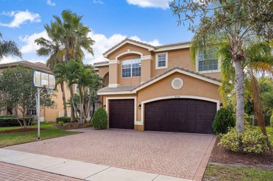 9778 Napoli Woods Lane, Delray Beach, FL 33446 - #: RX-10498533