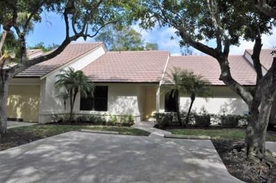 702 Bannock Lane, Palm Beach Gardens, FL 33418 - MLS#: RX-10498565