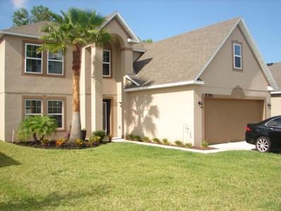 5391 NW Wisk Fern Circle, Port Saint Lucie, FL 34986 - MLS#: RX-10498576
