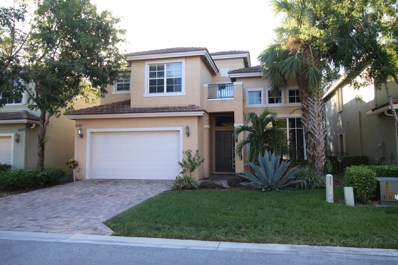 10211 Isle Wynd Court, Boynton Beach, FL 33437 - MLS#: RX-10498675