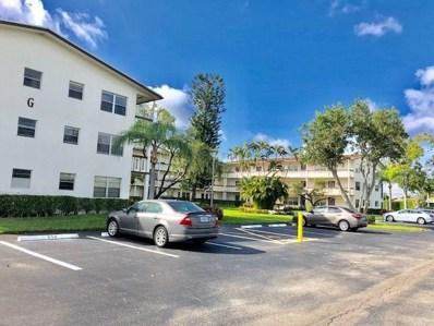 272 Suffolk G UNIT 272, Boca Raton, FL 33434 - MLS#: RX-10498743