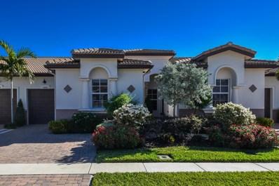 14986 Barletta Way, Delray Beach, FL 33446 - MLS#: RX-10498762