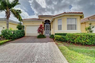 15531 Fiorenza Circle, Delray Beach, FL 33446 - MLS#: RX-10498783