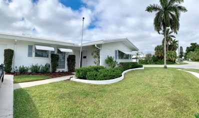 1301 SW 11th Terrace, Boca Raton, FL 33486 - MLS#: RX-10498787