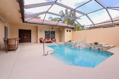 941 SW Grand Reserve Boulevard, Port Saint Lucie, FL 34986 - MLS#: RX-10498797