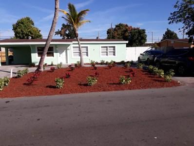 2897 New York Street, West Palm Beach, FL 33406 - MLS#: RX-10498802