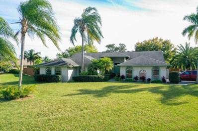 3001 SE Farley Road, Port Saint Lucie, FL 34952 - #: RX-10498803