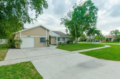 9240 Edgemont Lane, Boca Raton, FL 33434 - #: RX-10498824