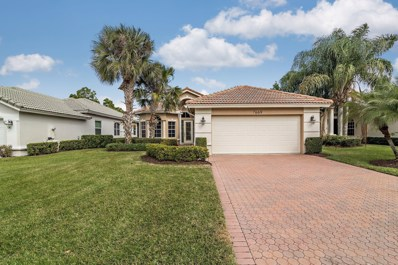 7669 Greenbrier Circle, Port Saint Lucie, FL 34986 - MLS#: RX-10498827