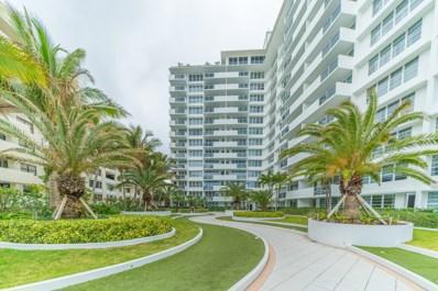 100 Lincoln Road UNIT 514, Miami Beach, FL 33139 - #: RX-10498833