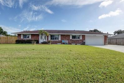 3174 Pebble Beach Drive, Lake Worth, FL 33467 - #: RX-10498878