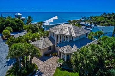 1841 E Shell Lane, Vero Beach, FL 32963 - #: RX-10498899