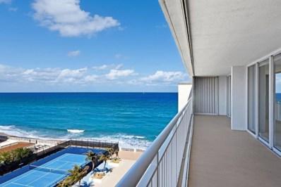 3546 S Ocean Boulevard UNIT 926, South Palm Beach, FL 33480 - #: RX-10498905