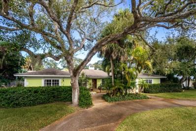 611 Date Palm Road, Vero Beach, FL 32963 - #: RX-10498920