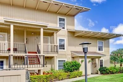 9109 SE Riverfront Terrace UNIT Olympic>, Tequesta, FL 33469 - MLS#: RX-10498927