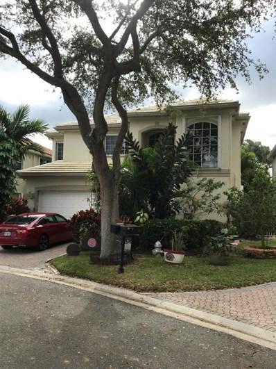 4090 NW 58th Lane, Boca Raton, FL 33496 - MLS#: RX-10498935