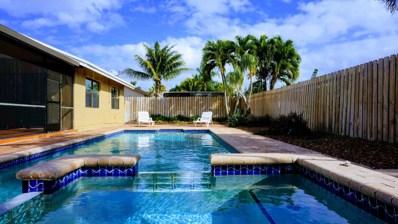 9220 Edgemont Lane, Boca Raton, FL 33434 - MLS#: RX-10498964