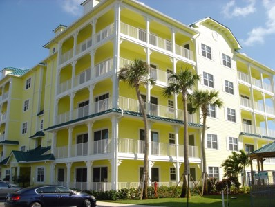 810 Juno Ocean Walk UNIT 402b, Juno Beach, FL 33408 - #: RX-10498995