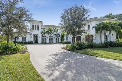 7744 Bold Lad Road, Palm Beach Gardens, FL 33418 - #: RX-10498997