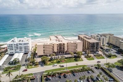 3610 S Ocean Boulevard UNIT 105, South Palm Beach, FL 33480 - #: RX-10499013