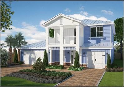1080 Sterling Pine Place UNIT # 117, Loxahatchee, FL 33470 - MLS#: RX-10499014