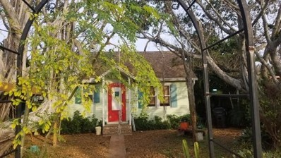406 N J Street, Lake Worth, FL 33460 - MLS#: RX-10499025