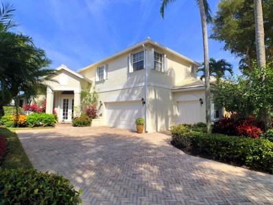 114 Victoria Bay Court, Palm Beach Gardens, FL 33418 - MLS#: RX-10499116