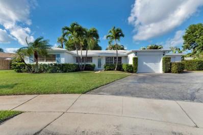 655 Kingfish Place SE, North Palm Beach, FL 33408 - #: RX-10499139